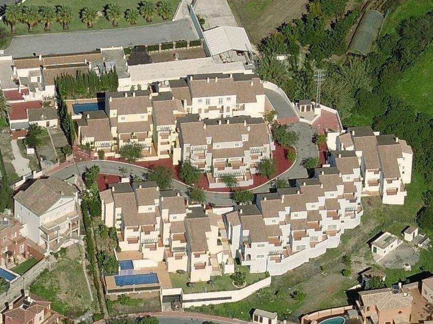 El Gamonal – San Pedro De Alcántara – Marbella
