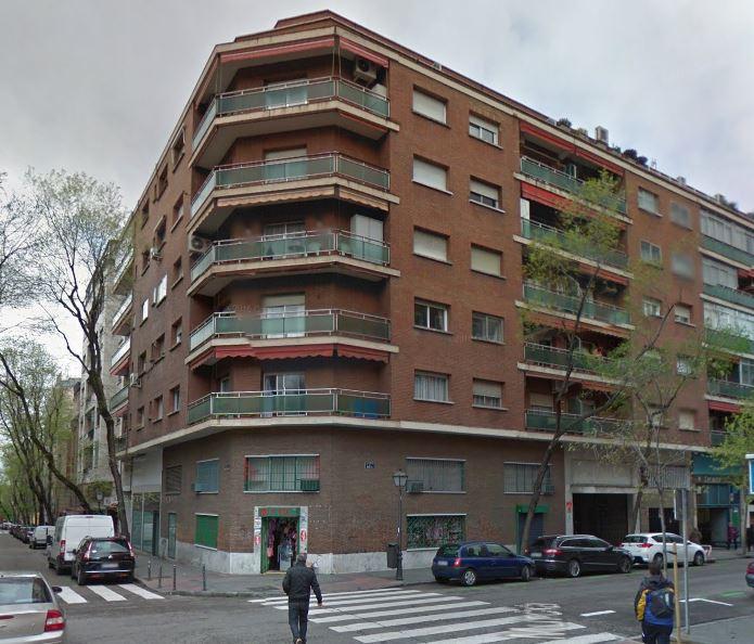 C/ Murcia, 20